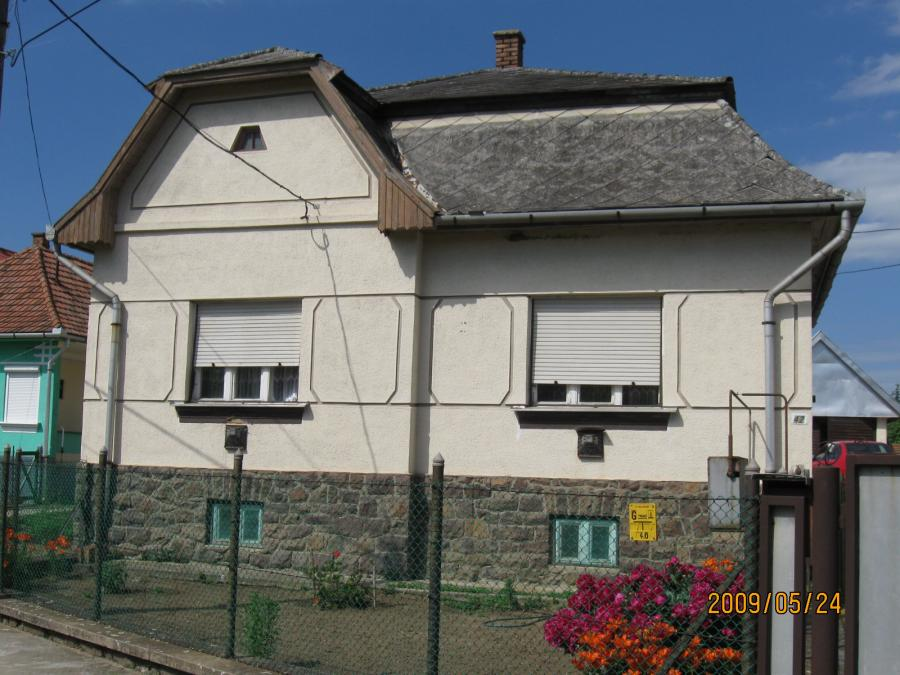 Muskátlis Vendégház-Mátraderecske