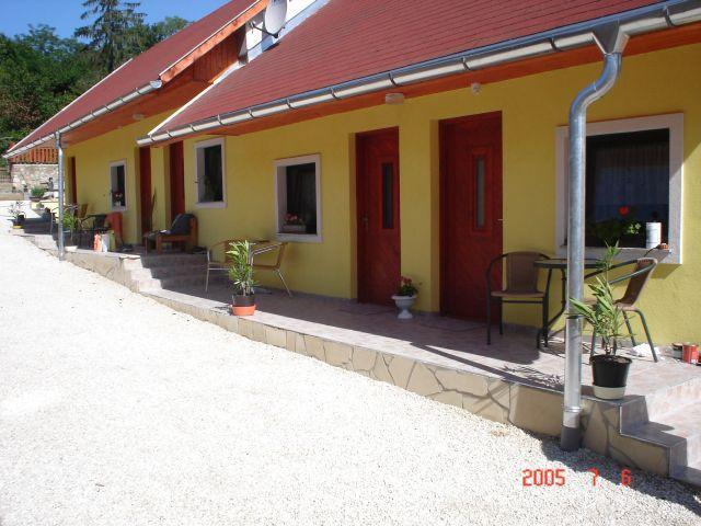 Néher Vendégház-Sopron-Balf