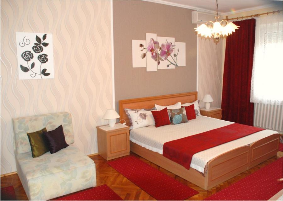 Napfény Apartmanház-Gyula