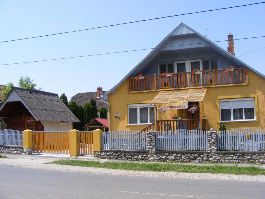 Napfény Vendégház és Apartman-Szilvásvárad