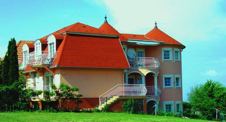 Panoráma Apartmanház-Zalakaros