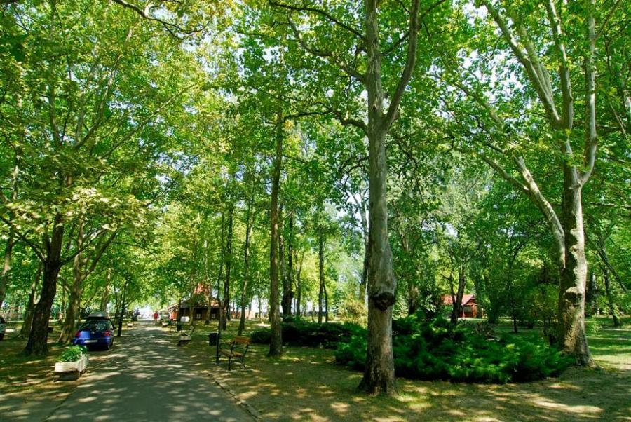 Park Hotel-Balatonlelle