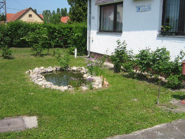 Piroschka Vendégház-Zamárdi