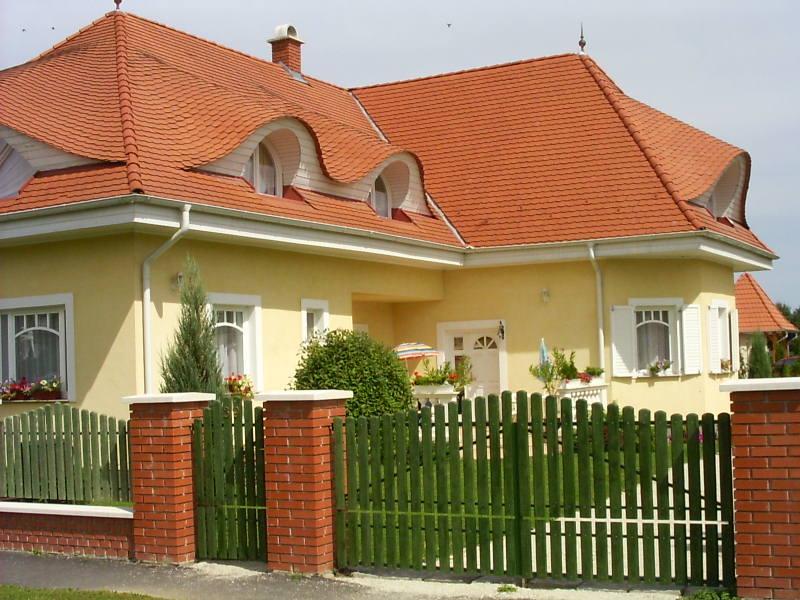 Szűcs Vendégház-Bő