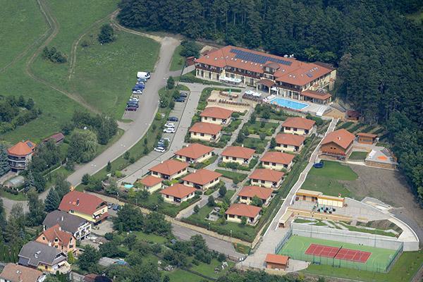 Szalajka Liget Hotel**** és Apartmanházak-Szilvásvárad