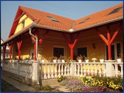 Szivárvány Vendégház-Tokaj