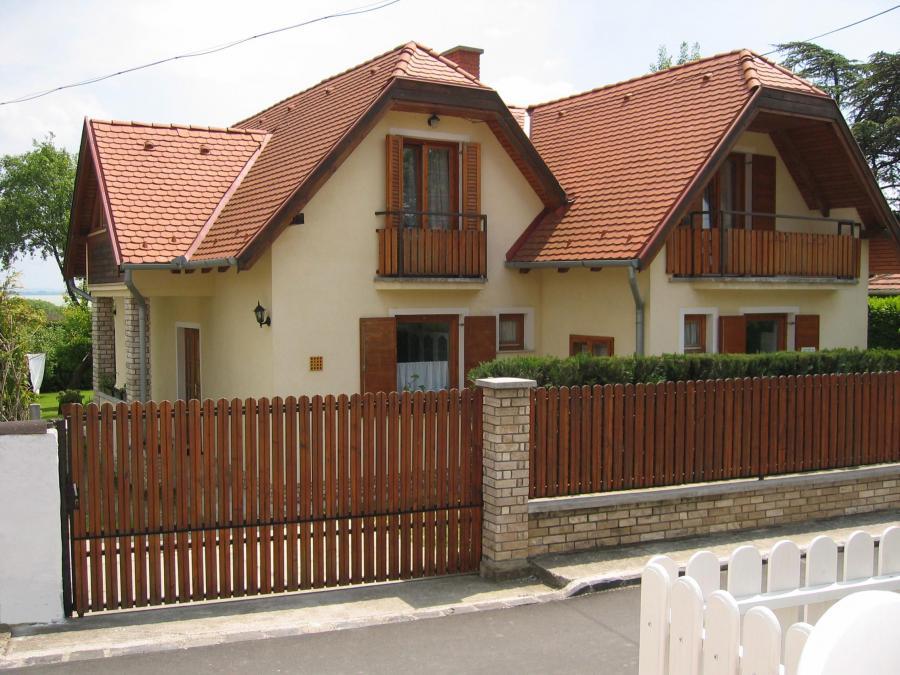 Tornai Ház-Badacsony
