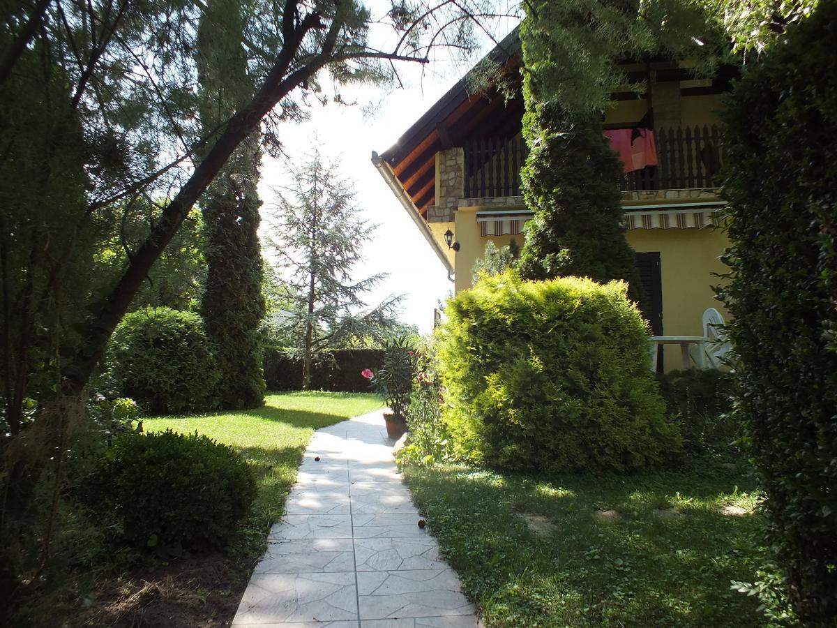Vöcsök Villa-Szigetszentmárton