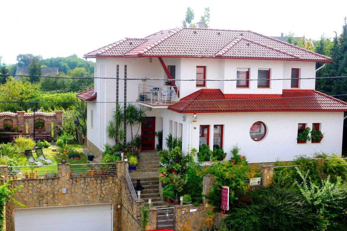 Villa Panoráma-Zalakaros